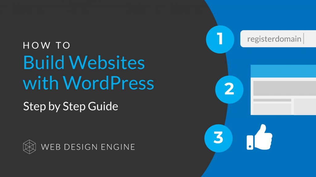 How To Build Websites with WordPress