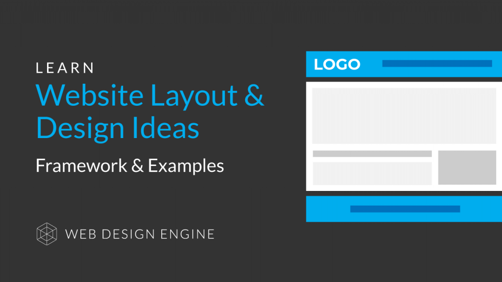 Website Layout and Design Ideas