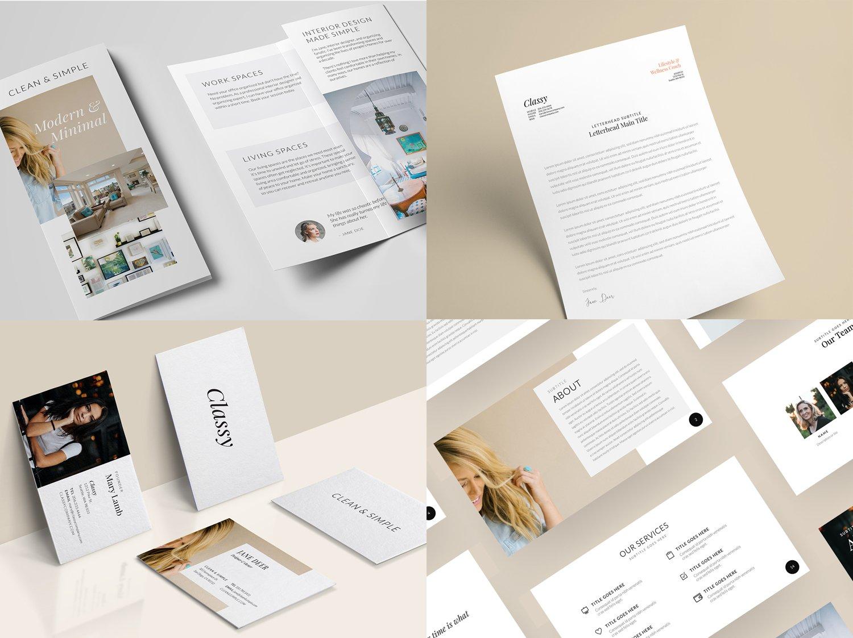 Ariyah Marketing Essentials bundle